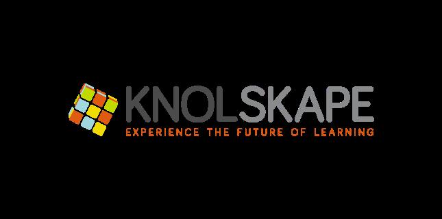 Rezonant Design Client Knolskape logo