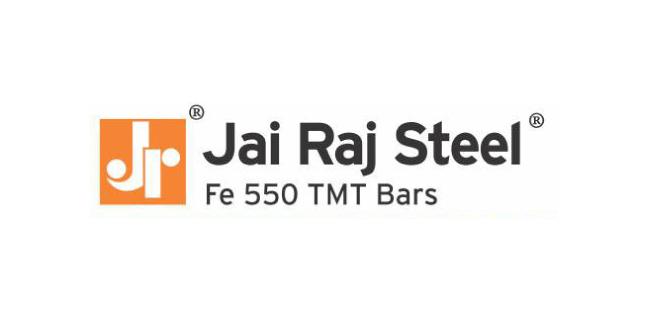 Rezonant Design Manufacturing Jairaj Ispat Logo