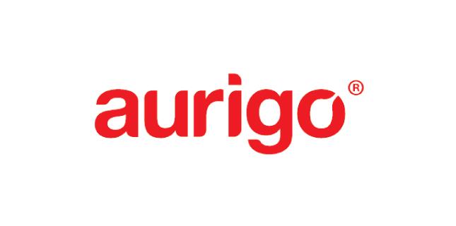 Rezonant Design Client Aurigo logo